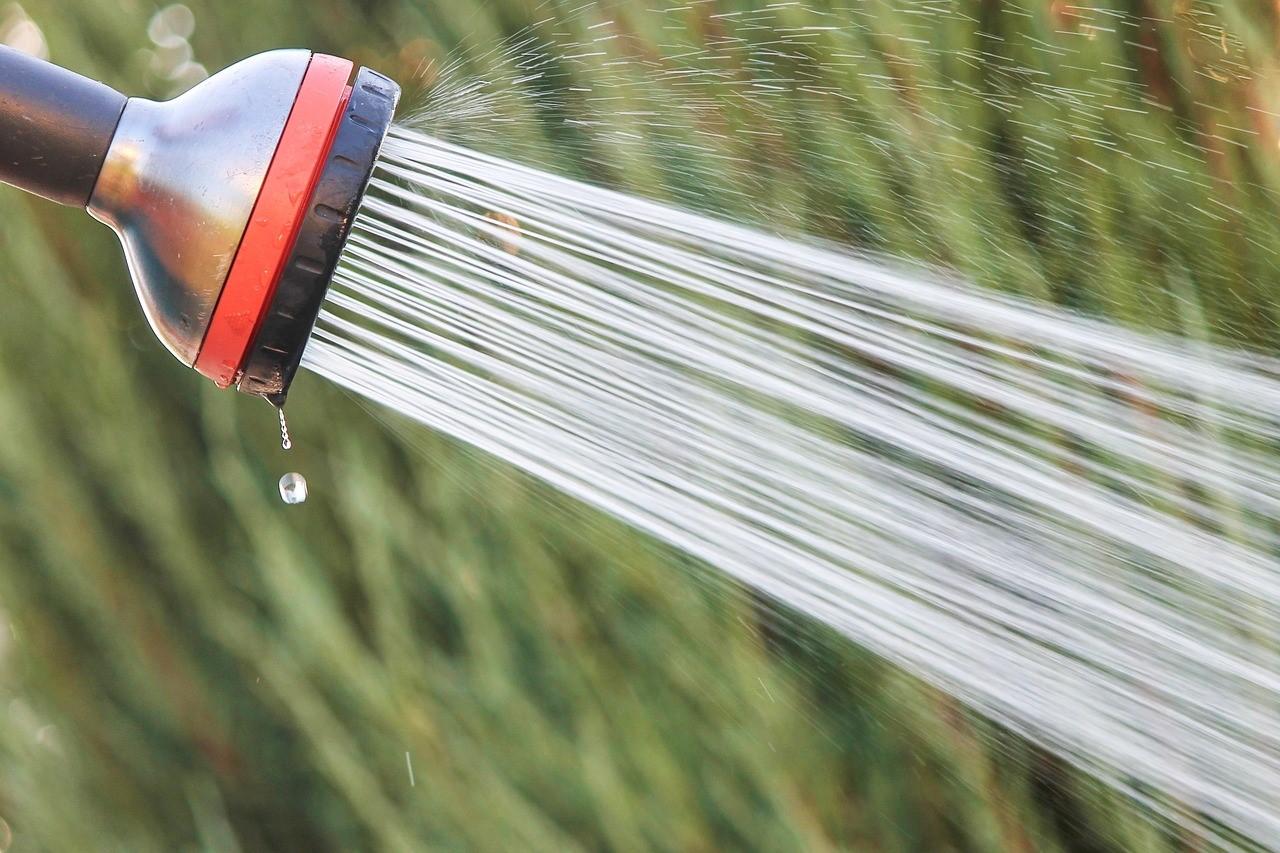 ducha portatil funcionamiento