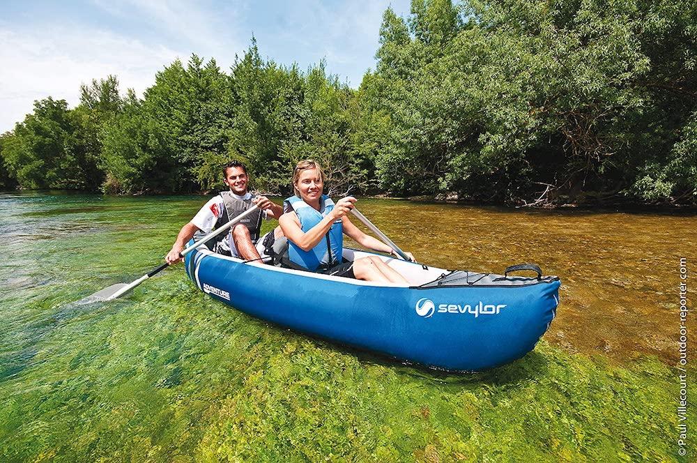 Kayak Sevylor Adventure